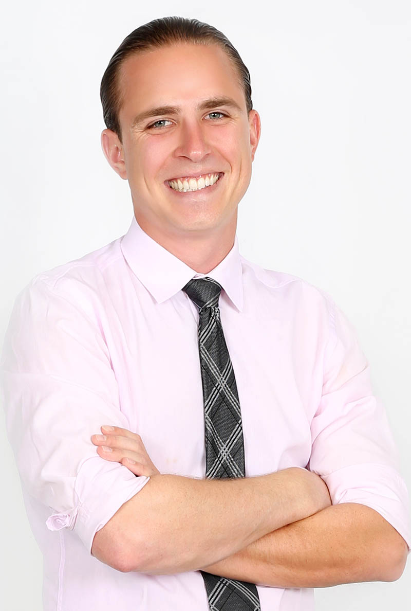 Erik Burd Real Estate Agent